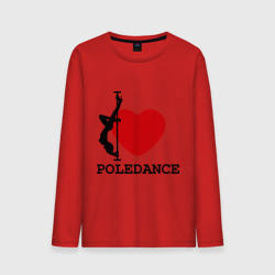 I LOVE POLEDANCE