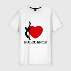 I LOVE POLEDANCE