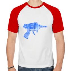 Blaster (футболка Шелдона)