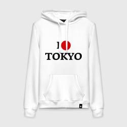 I love tokio