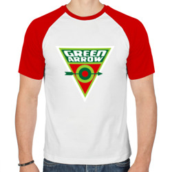 Sheldon-Green-Arrow