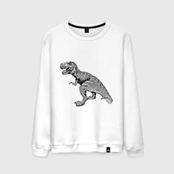 T rex (футболка Шелдона)