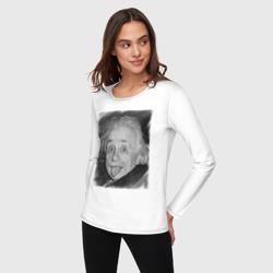 Энштейн язык