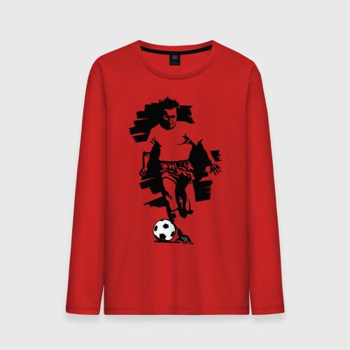 Футболист (4)