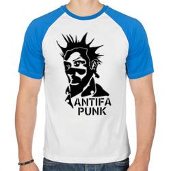 Antifa punk