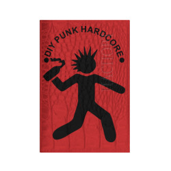 DIY punk hardcore