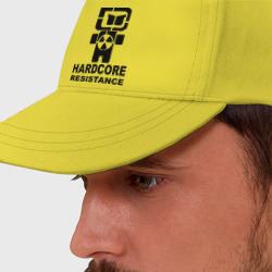 Hardcore resistance
