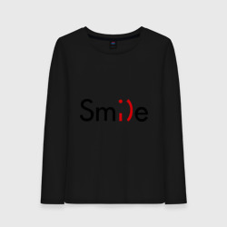 Font\'s smile