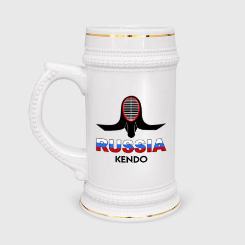Kendo Russia