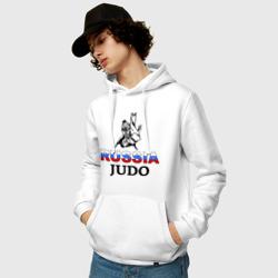 Russia judo