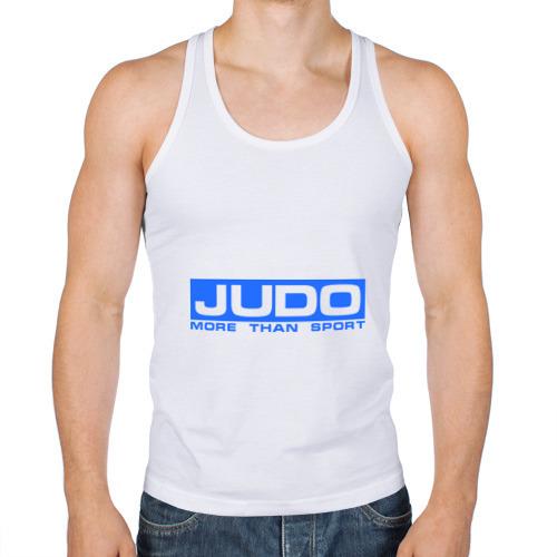 Дзюдо больше чем