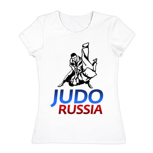 Дзюдо борьба