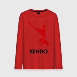 Кендо лого