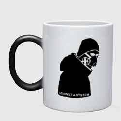Против системы