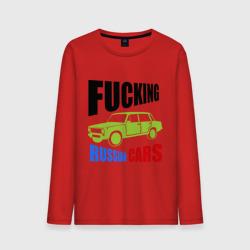 FUCKING RUSSIAN CARS 2101