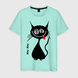 Кошка Мяу