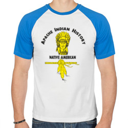 Apache Indian History 1