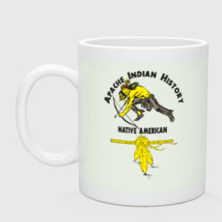 Apache Indian History 3