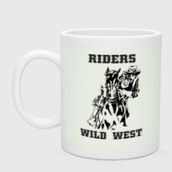 riders wild west