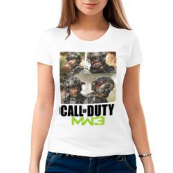 CoD Soldier