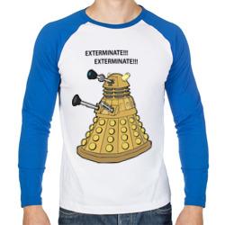 Далек из сериала Доктор Кто