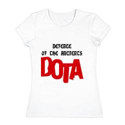 Defence dota