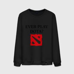 Ever play dota
