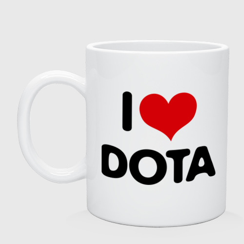 i love Dota