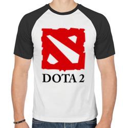 Logo Dota 2 - интернет магазин Futbolkaa.ru