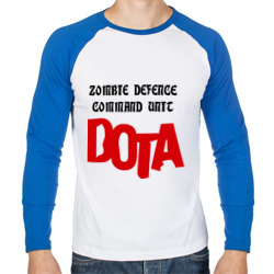 Zombie defence Dota