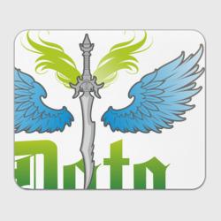 Крылья меч Дота
