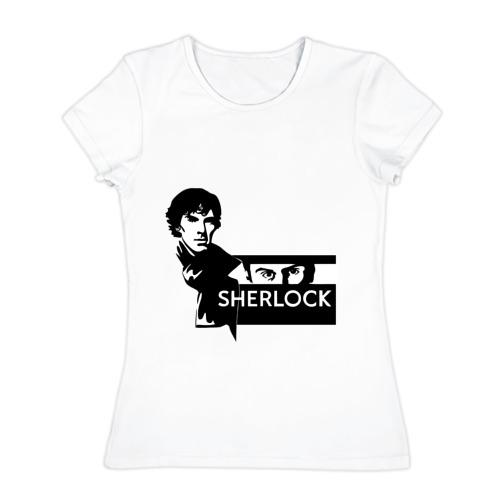 T-shirt Sherlock