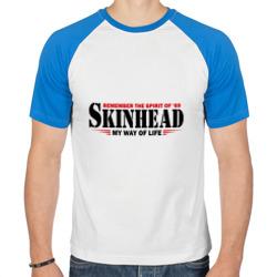 Skinhead. Spirit of 69
