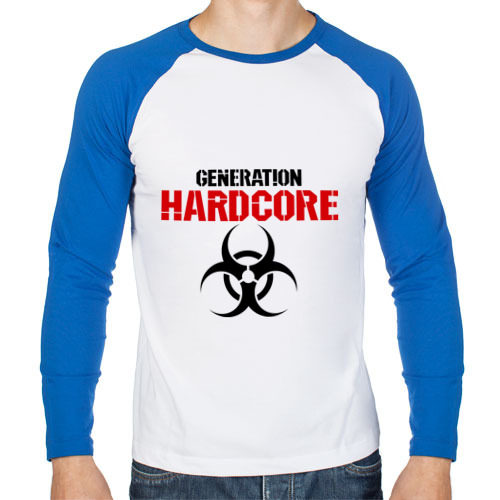 Generation Hardcore