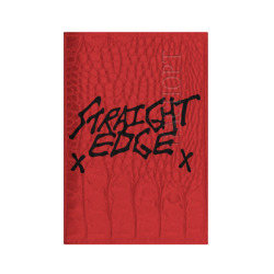 Straight edge (sXe)1