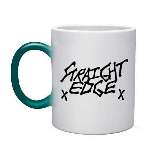 Straight edge (sXe)1