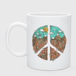 Мир (Peace)