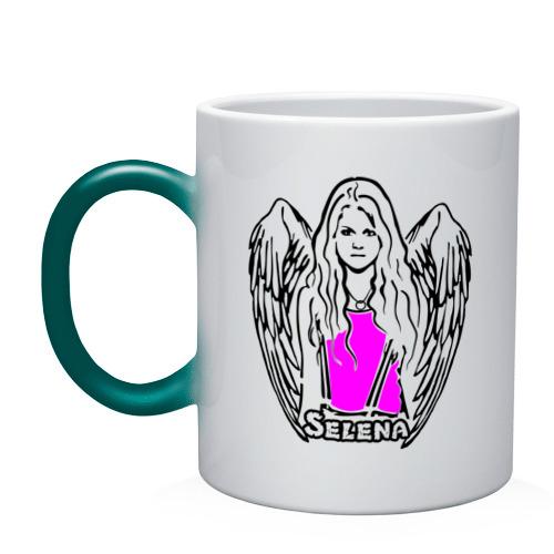 Селена Ангел