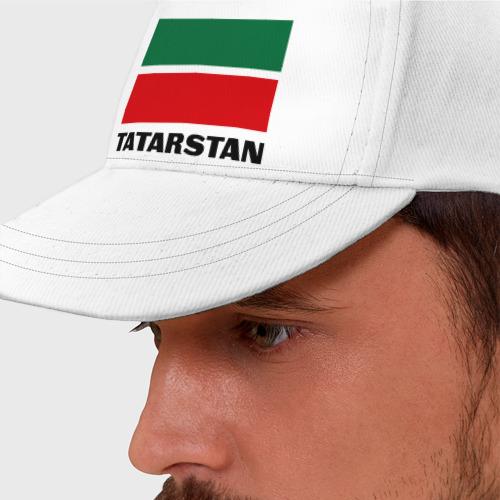 Бейсболка Флаг Татарстана