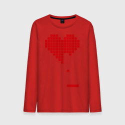 Heart tetris