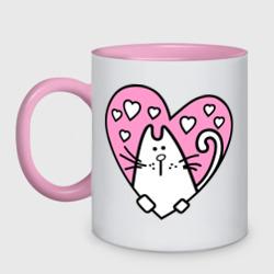 Милый котик(2)