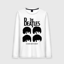 The Beatles - A Hard Day\'s Night