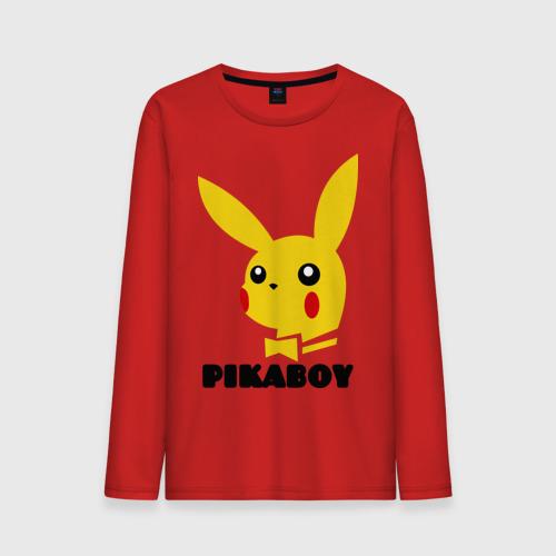 PikaBoy