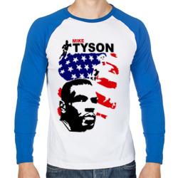 боксер Mike Tyson
