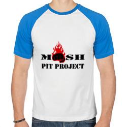 Mosh pit project
