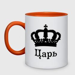Царь (парные) - интернет магазин Futbolkaa.ru