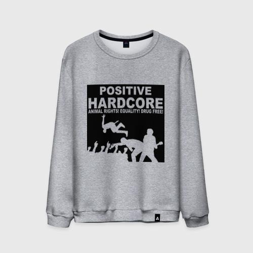 Positive Hardcore