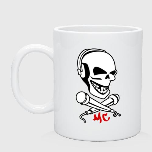 Кружка  Фото 01, Master MC