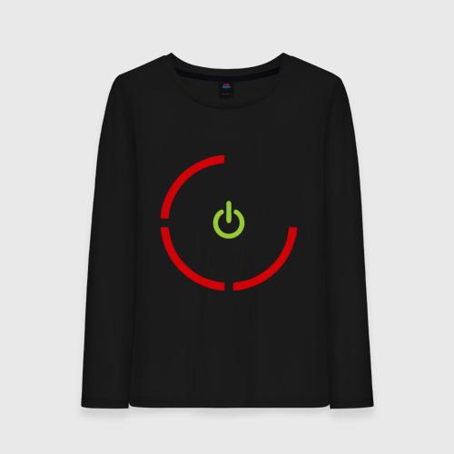 Кнопка выключения (Power off)