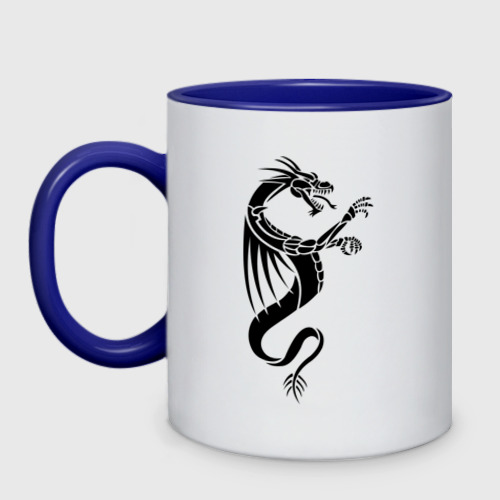 тату-дракон2